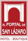 El Portal de San Lázaro